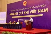 There will be good resolutions for Vietnamese mechanics